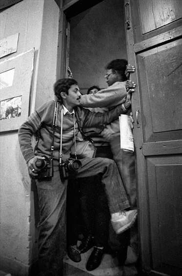 Шахидул Алам (Shahidul Alam) – крестный отец бангладешской фотографии 3