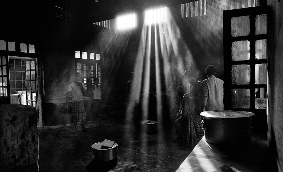 Шахидул Алам (Shahidul Alam) – крестный отец бангладешской фотографии 6