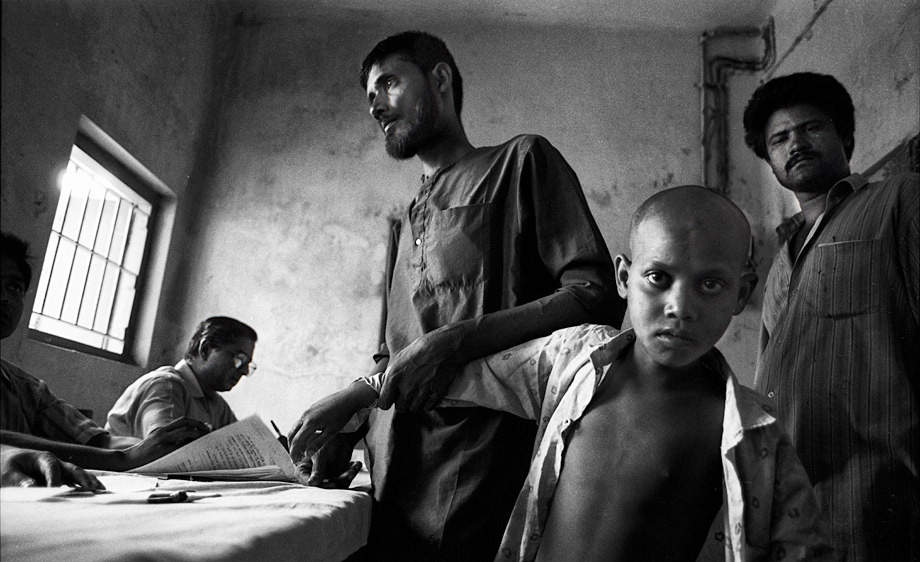 Шахидул Алам (Shahidul Alam) – крестный отец бангладешской фотографии 7