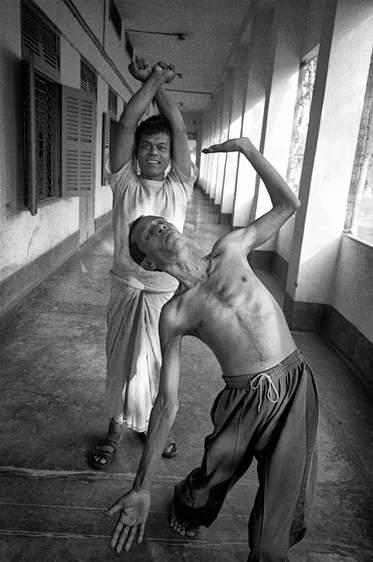 Шахидул Алам (Shahidul Alam) – крестный отец бангладешской фотографии 8