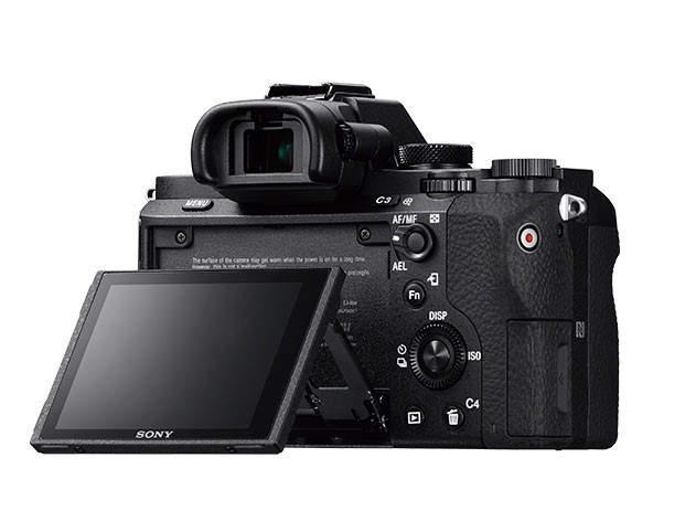 Системный фотоаппарат Sony Alpha 7 II 3