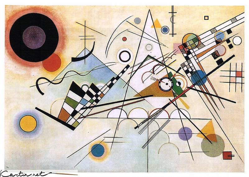 Отец абстракции – Василий Кандинский 11