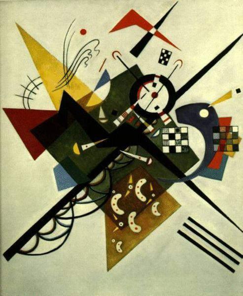 Отец абстракции – Василий Кандинский 6