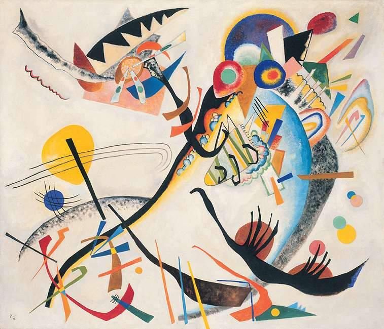 Отец абстракции – Василий Кандинский 7