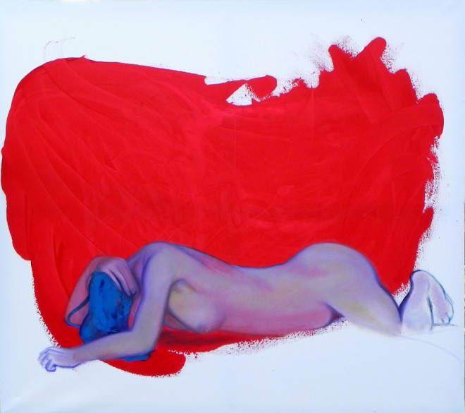Паула Архинего (Paula Arciniega) и её музыкальная живопись 8