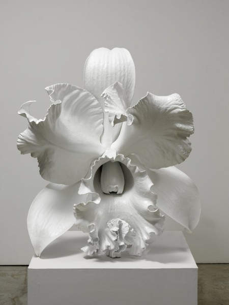 Провокационные скульптуры Марк Куинн (Marc Quinn) 10