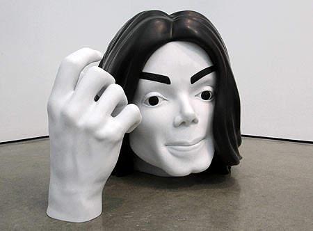 Провокационные скульптуры Марк Куинн (Marc Quinn) 8
