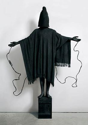 Провокационные скульптуры Марк Куинн (Marc Quinn) 9
