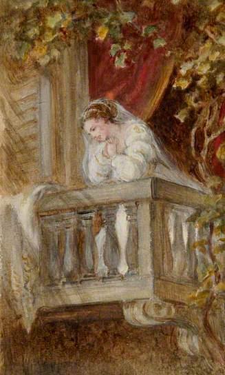«Ромео и Джульетта», 1886 год