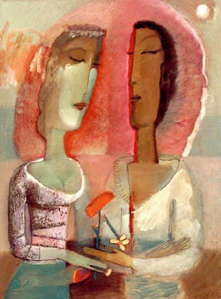«Ромео и Джульетта», Алекс Малик, 1996 год
