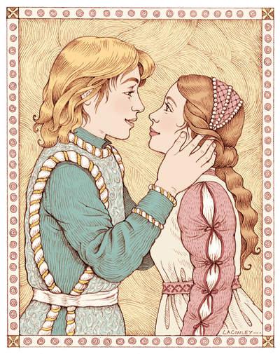 «Ромео и Джульетта», Laurie A. Conley 2012 год