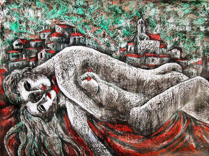 «Ромео и Джульетта», Наталья Варламова, 2009 год