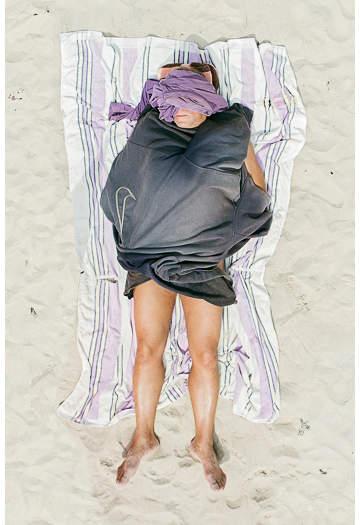 «Зона комфорта» Тадао Керна (Tadao Cern) 10