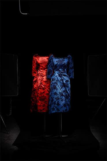 110 лет Кристиан Диор (Christian Dior) 11