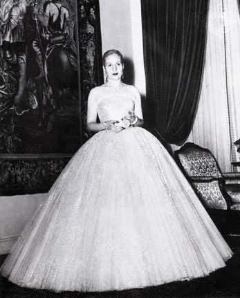 110 лет Кристиан Диор (Christian Dior) 12