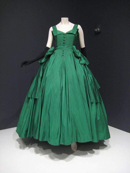110 лет Кристиан Диор (Christian Dior) 13