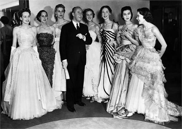 110 лет Кристиан Диор (Christian Dior) 17