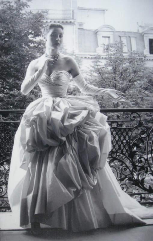 110 лет Кристиан Диор (Christian Dior) 18