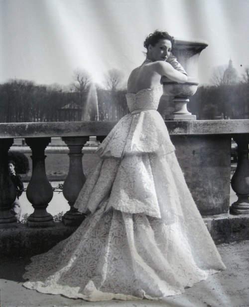 110 лет Кристиан Диор (Christian Dior) 19
