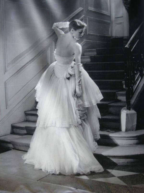 110 лет Кристиан Диор (Christian Dior) 20