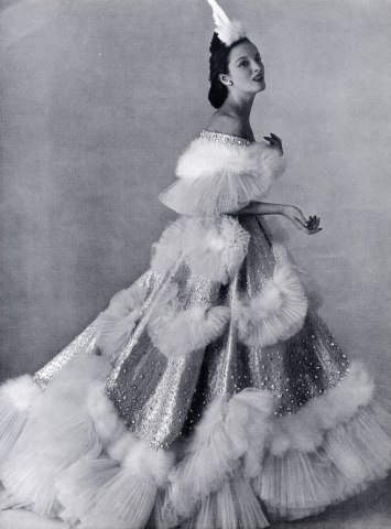 110 лет Кристиан Диор (Christian Dior) 22