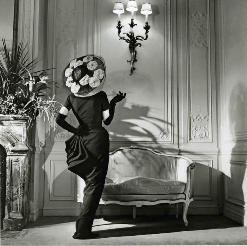 110 лет Кристиан Диор (Christian Dior) 23