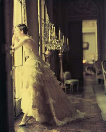 110 лет Кристиан Диор (Christian Dior) 3