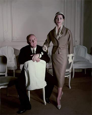 110 лет Кристиан Диор (Christian Dior) 4