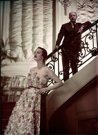 110 лет Кристиан Диор (Christian Dior) 5
