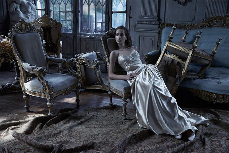 110 лет Кристиан Диор (Christian Dior)