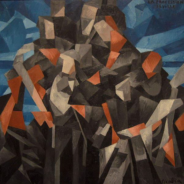 Франсис Пикабиа (Francis Picabia) и французский дадаизм 0