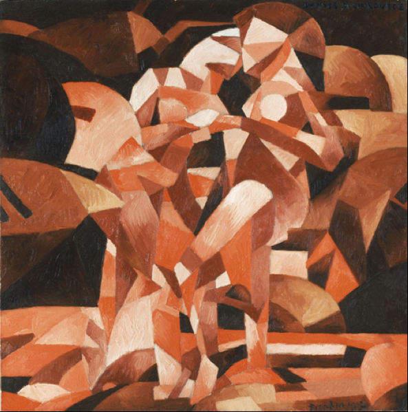 Франсис Пикабиа (Francis Picabia) и французский дадаизм 11