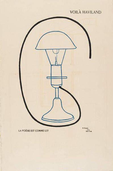 Франсис Пикабиа (Francis Picabia) и французский дадаизм 13