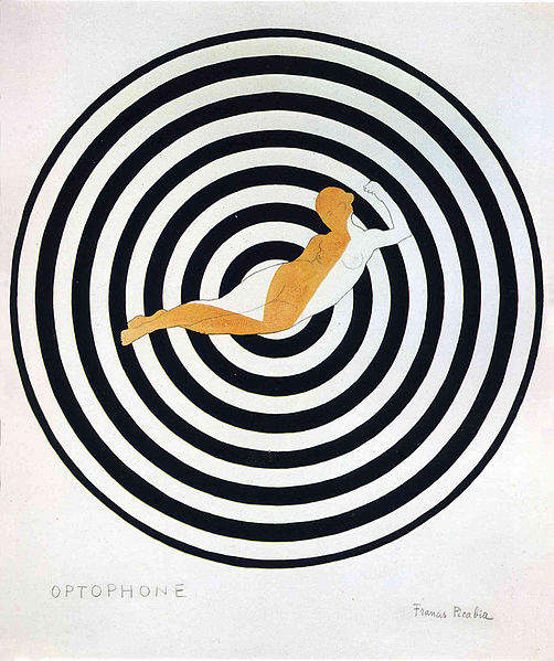 Франсис Пикабиа (Francis Picabia) и французский дадаизм 17