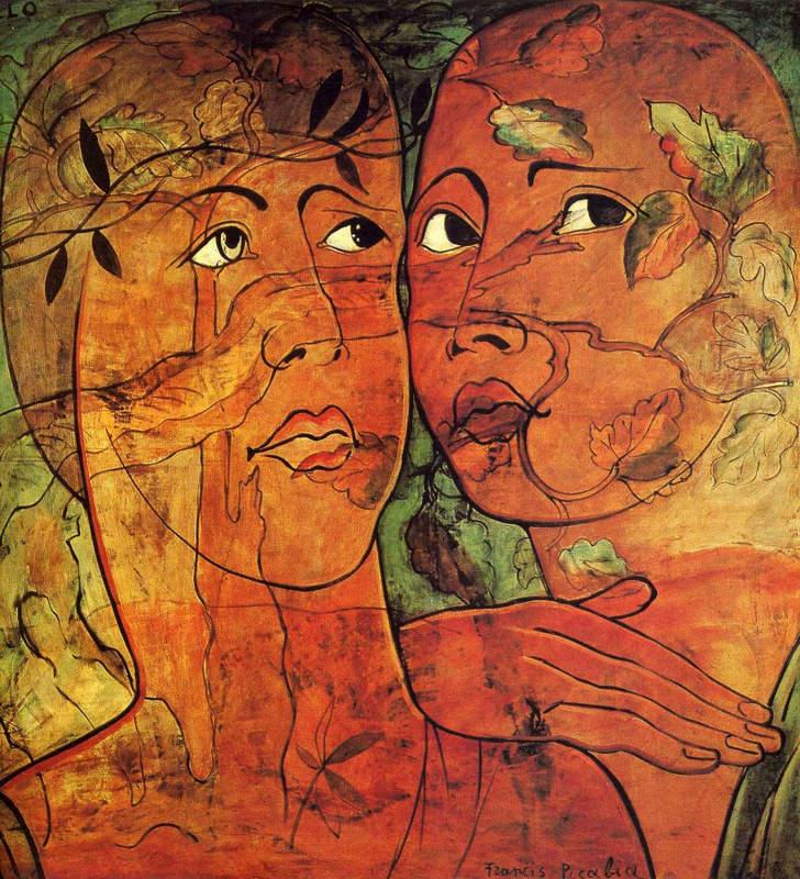 Франсис Пикабиа (Francis Picabia) и французский дадаизм 19