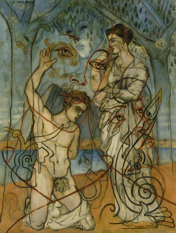 Франсис Пикабиа (Francis Picabia) и французский дадаизм 2