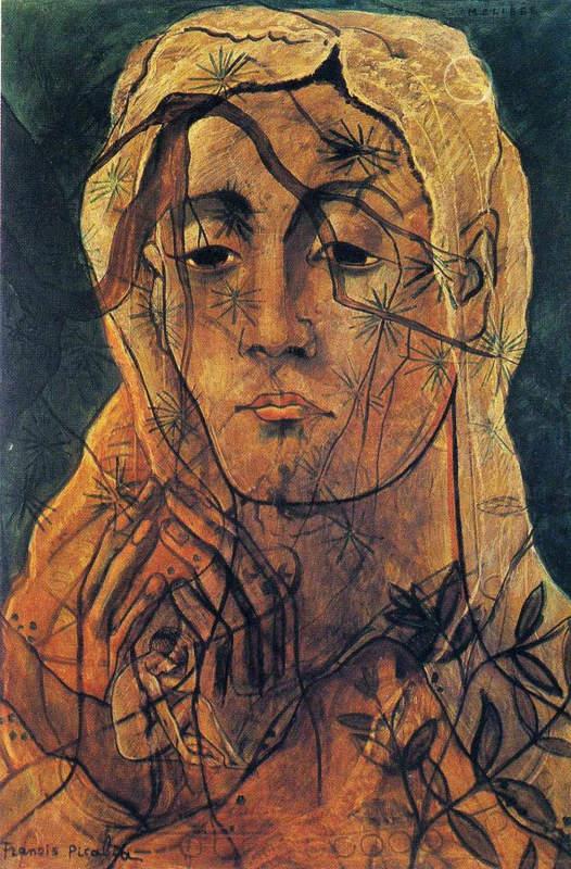 Франсис Пикабиа (Francis Picabia) и французский дадаизм 4