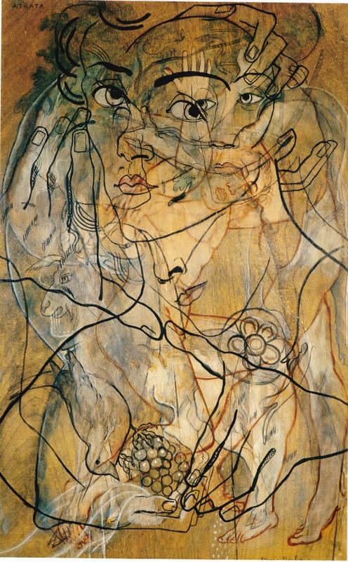Франсис Пикабиа (Francis Picabia) и французский дадаизм 6