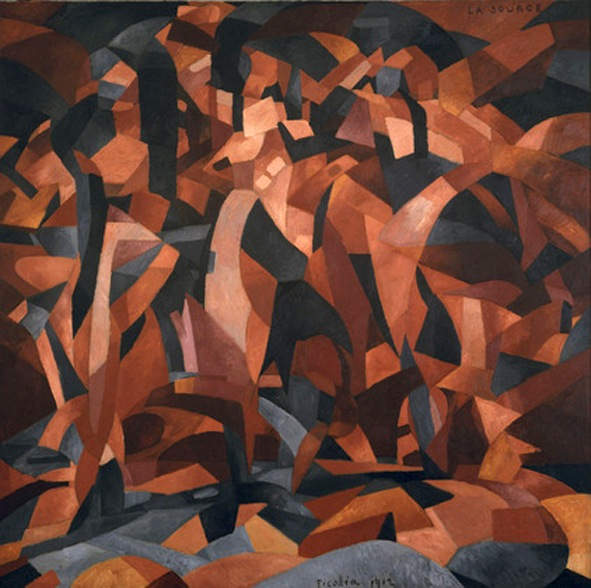 Франсис Пикабиа (Francis Picabia) и французский дадаизм 8