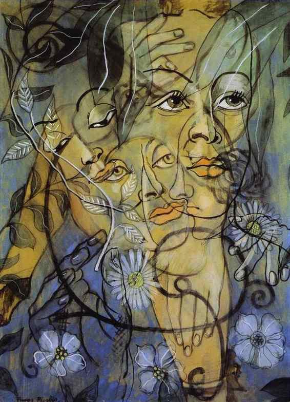 Франсис Пикабиа (Francis Picabia) и французский дадаизм