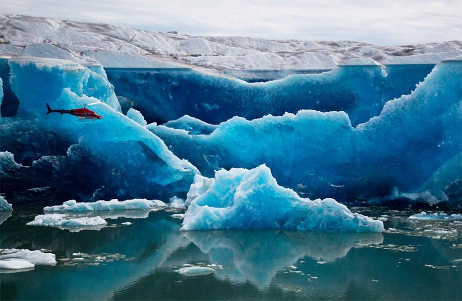 Гренландия Фотографии и интересные факты 11