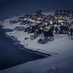 Гренландия. Фотографии и интересные факты