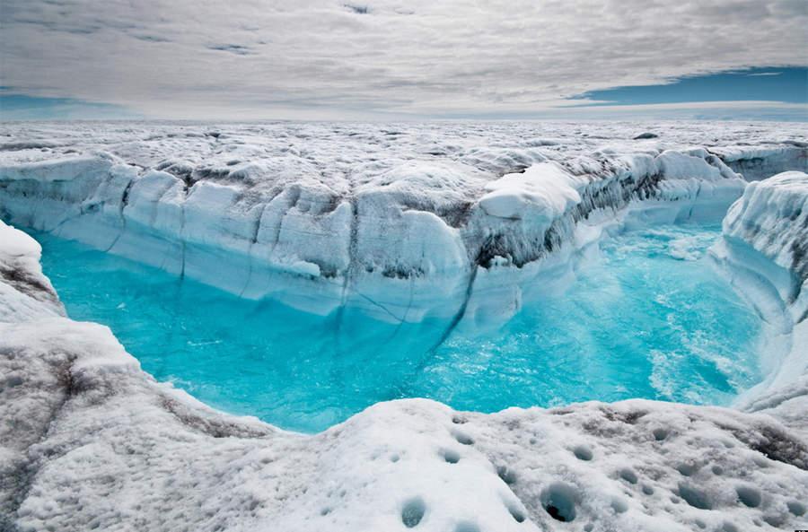 Гренландия Фотографии и интересные факты 3