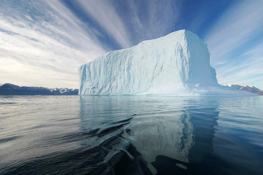 Гренландия Фотографии и интересные факты 5