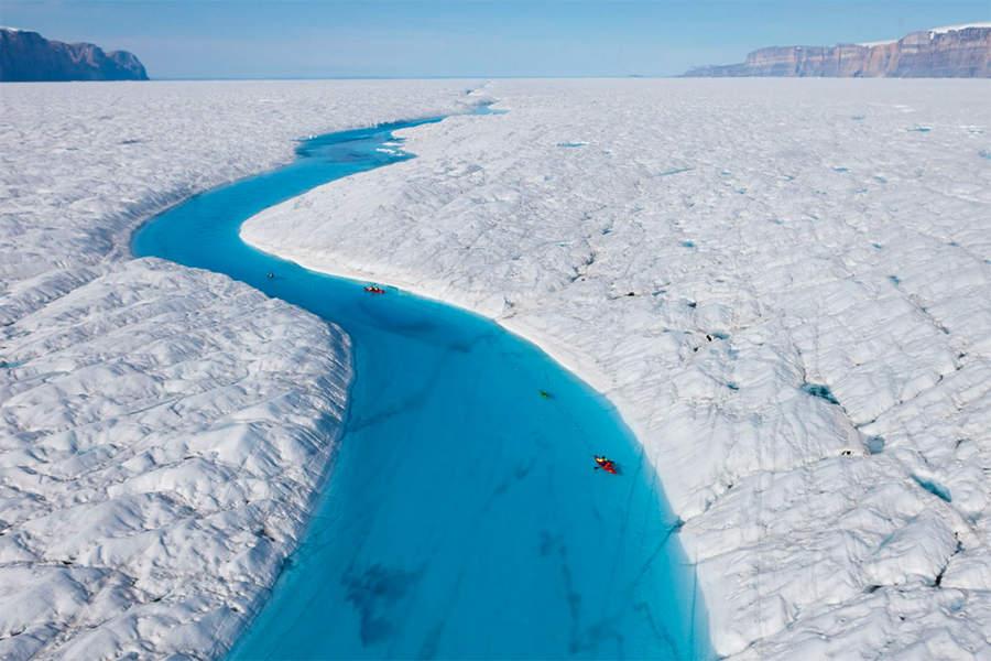 Гренландия Фотографии и интересные факты 8
