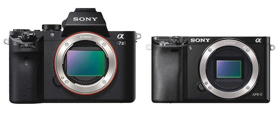 Кроп фактор фотоаппарата 3