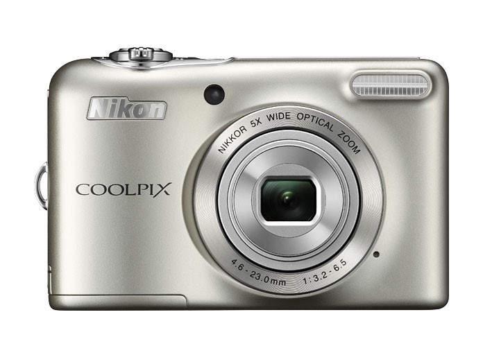 Основные особенности Nikon Coolpix L32