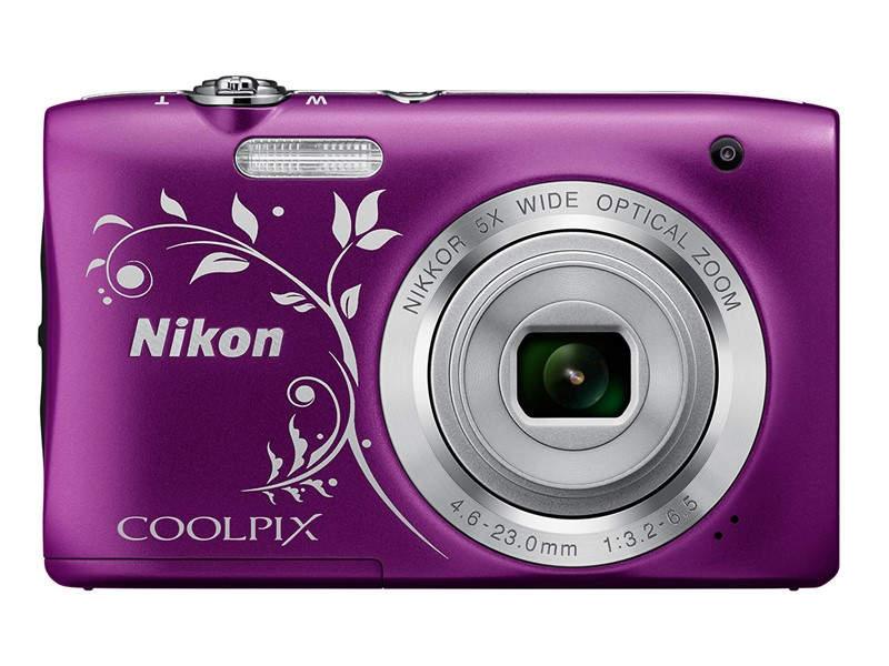 Основные особенности Nikon Coolpix S2900