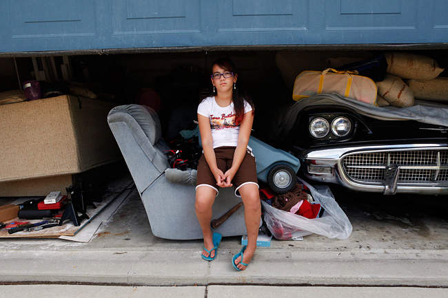 Rachel Papo и фотопроект Фанатки 8