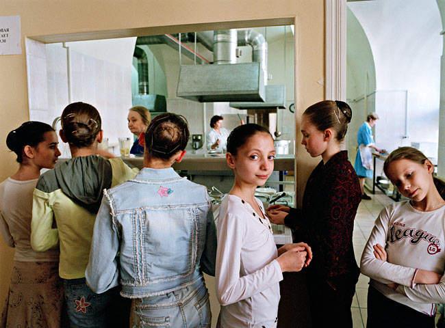 Рэйчел Папо (Rachel Papo) и фотопроект Отчаянное совершенство 6